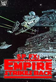 SPFX: The Empire Strikes Back Poster