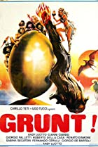 Image of Grunt!