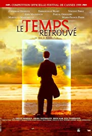 Marcel Proust's Time Regained Poster