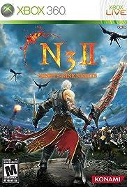 Ninety-Nine Nights II Poster