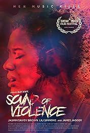 Sound of Violence (2021) poster