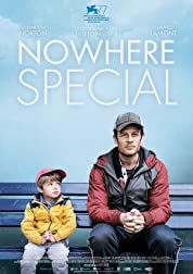 Nowhere Special (2021) poster