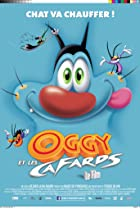 Image of Oggy and the Cockroaches: The Movie