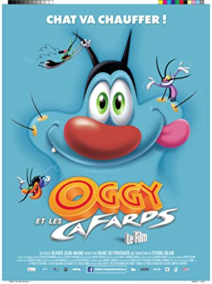 Oggy and the Cockroaches: The Movie (2013)  Download on Vidmate