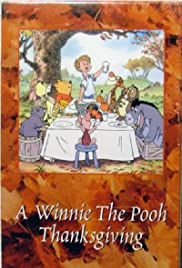 A Winnie the Pooh Thanksgiving(1998) Poster - Movie Forum, Cast, Reviews