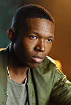 Denzel Whitaker's primary photo