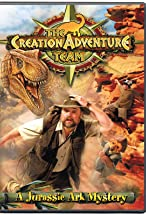 Primary image for The Creation Adventure Team: A Jurassic Ark Mystery