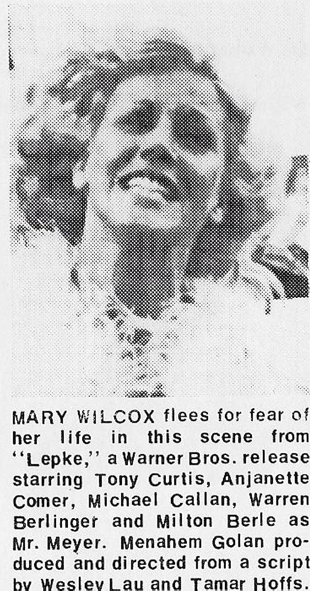 Mary Charlotte Wilcox Nude Photos 64