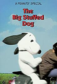 The Big Stuffed Dog Poster