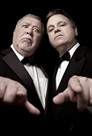 Hale and Pace Poster