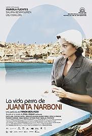 Juanita de Tanger Poster