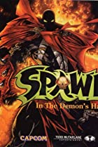 Image of Spawn: In the Demon's Hand