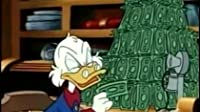 Blue Collar Scrooge