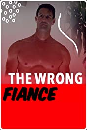 The Wrong Fiancé (2021) poster