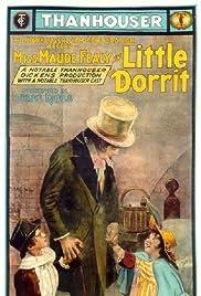 Little Dorrit Poster