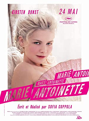 Marie Antoinette - similar movie recommendations