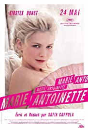 Marie Antoinette Poster