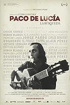 Image of Paco de Lucía: A Journey