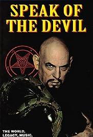 Speak of the Devil(1995) Poster - Movie Forum, Cast, Reviews