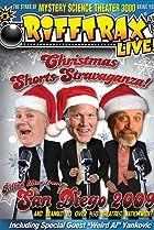 Image of RiffTrax Live: Christmas Shorts-stravaganza!