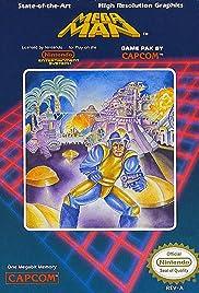 Mega Man(1987) Poster - Movie Forum, Cast, Reviews