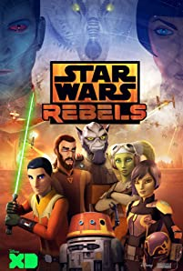 The end begins when Star Wars Rebels returns with its final episodes. Monday, February 19 at 9pm EDT on Disney XD.