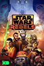 Star Wars: Rebels (2014) Poster