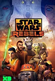 Star Wars: Rebels Poster - TV Show Forum, Cast, Reviews