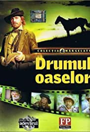Drumul oaselor Poster