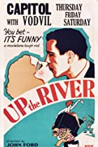 Up the River (1930) Poster