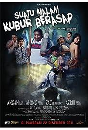 Watch Movie Suatu Malam Kubur Berasap 2 (2014)