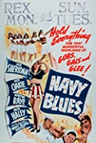 Navy Blues (1941) Poster