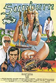 Sunburn (1979) Poster - Movie Forum, Cast, Reviews