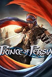 Prince of Persia (2008) Poster - Movie Forum, Cast, Reviews