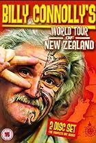 Image of World Tour of New Zealand