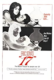Eric Soya's '17' Poster