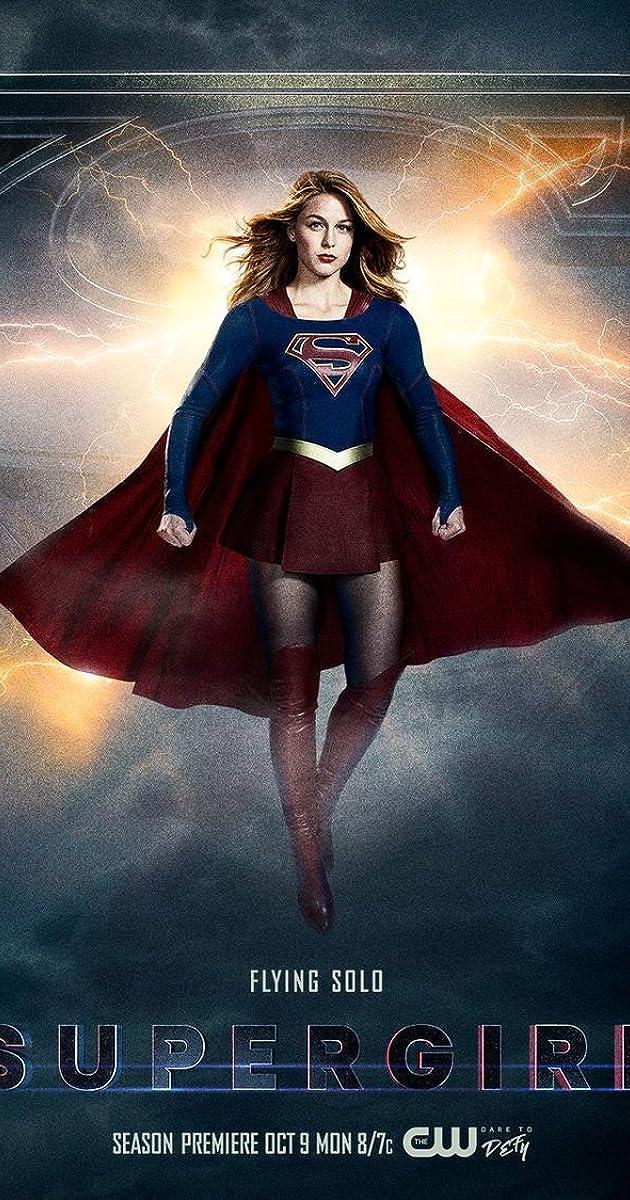 supergirl tv series 2015 imdb. Black Bedroom Furniture Sets. Home Design Ideas