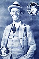 Image of James Finlayson