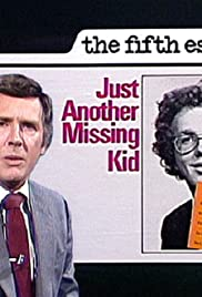 Just Another Missing Kid Poster