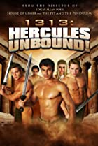 Image of 1313: Hercules Unbound!