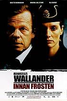 Image of Wallander: Innan frosten