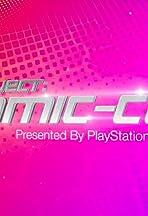 Project: Comic-Con