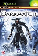 Darkwatch: Curse of the West