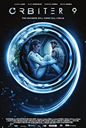 Orbiter 9 (2017) poster