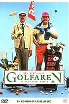 Image of Den ofrivillige golfaren