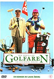 Den ofrivillige golfaren (1991) Poster - Movie Forum, Cast, Reviews
