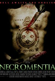 Necromentia (2009) Poster - Movie Forum, Cast, Reviews