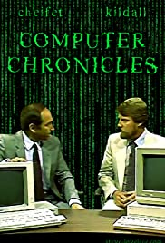 Computer Chronicles Poster