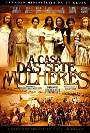 Seven Women Poster