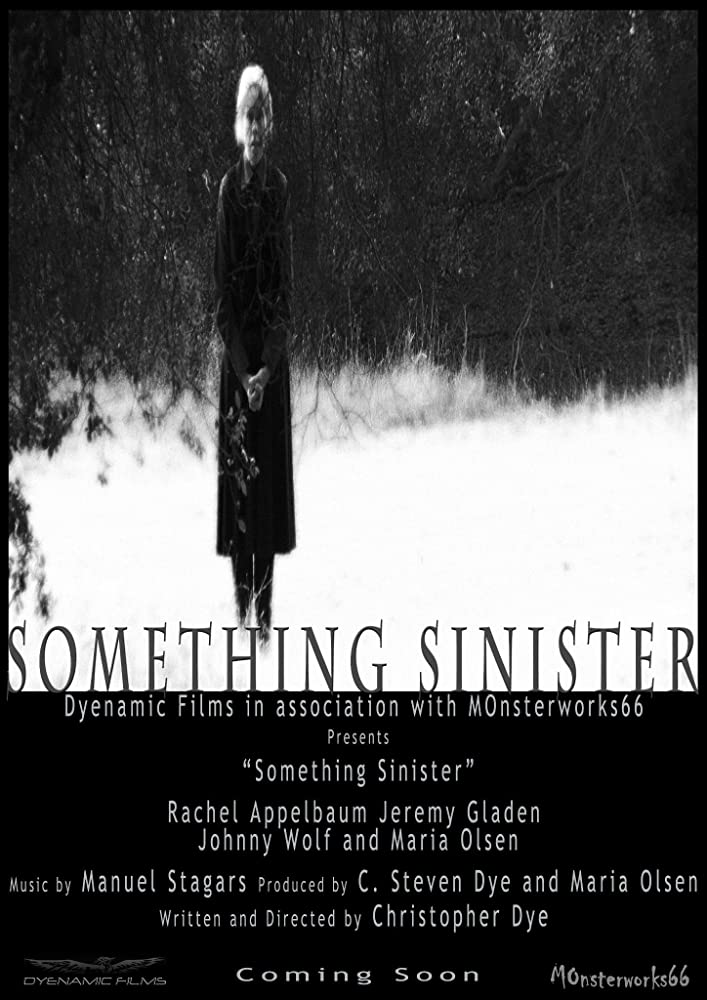 Something Sinister (2017)